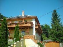 Cazare județul Győr-Moson-Sopron, Pensiunea Gloriett