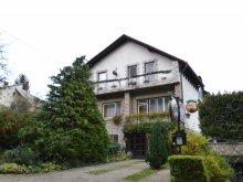 Bed & breakfast Bakonybél, Muskátli Guesthouse