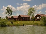 Berek Vacation Houses Hövej