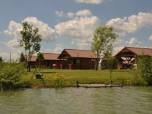 Csomagajánlat Zalavég, Berek Horgászpark
