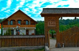 Cazare Ferești cu Vouchere de vacanță, Pensiunea Acasă în Maramureș