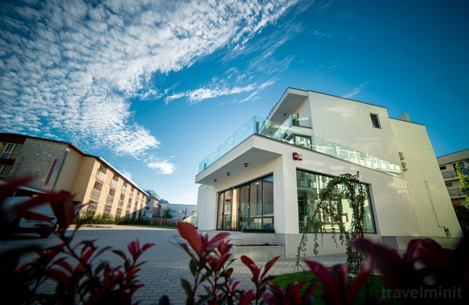 Vigo Hotel Eforie Nord