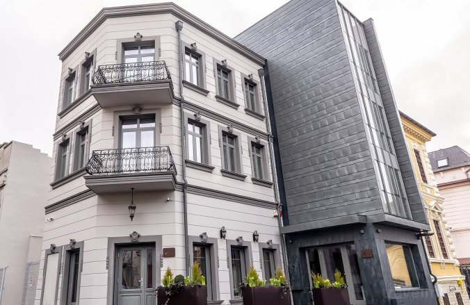 Opt Villa Constanța