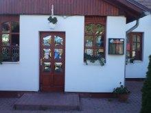 Accommodation Szigetbecse, Micó Inn