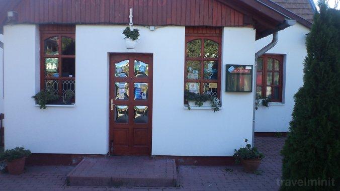Micó Inn Budapest