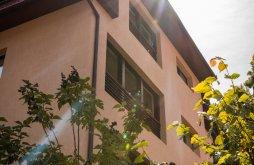 Apartman Buffogó-láp közelében, Sara Panzió