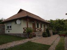 Casă de oaspeți județul Borsod-Abaúj-Zemplén, Casa de oaspeți Ilona