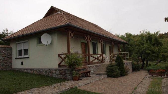 Ilona Vendégház Füzér
