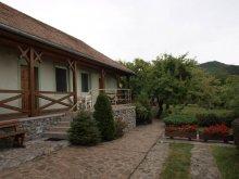 Casă de oaspeți Baskó, Casa de oaspeți Ilona