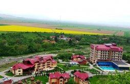 Hotel Tărlungeni, Grand Hotel Perla Ciucașului