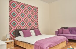 Apartment Festival of Dacian Fortresses Cricău, Confort House Plus Apartment