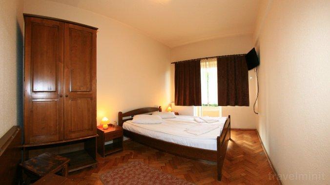 Parajd Hotel Praid