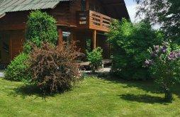 Chalet near Durgău Strand Treatment, The Wooden House