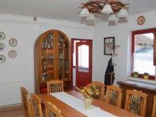 Accommodation Vizsoly, Hollókői Guesthouse