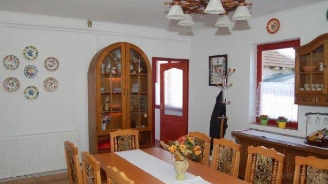 Casa de oaspeți Hollókői Abaújszántó