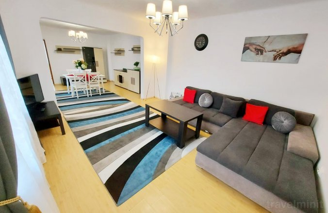 Casa Dusa Apartament Romina Brașov