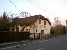 Cazare Bolhás, Apartament 4 Fenyő