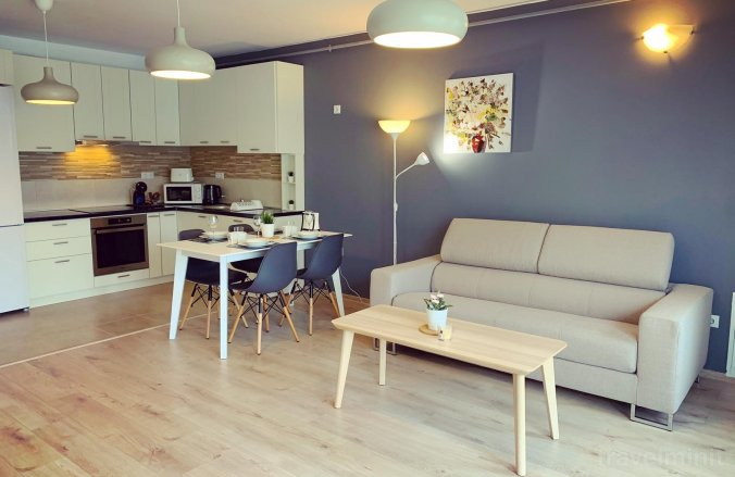 Arena Vibe 3 Apartment Cluj-Napoca