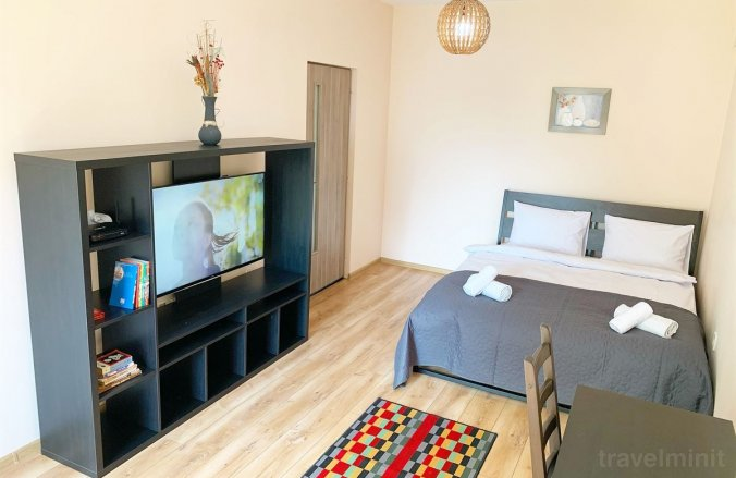 Turkish Vibe Apartment Cluj-Napoca