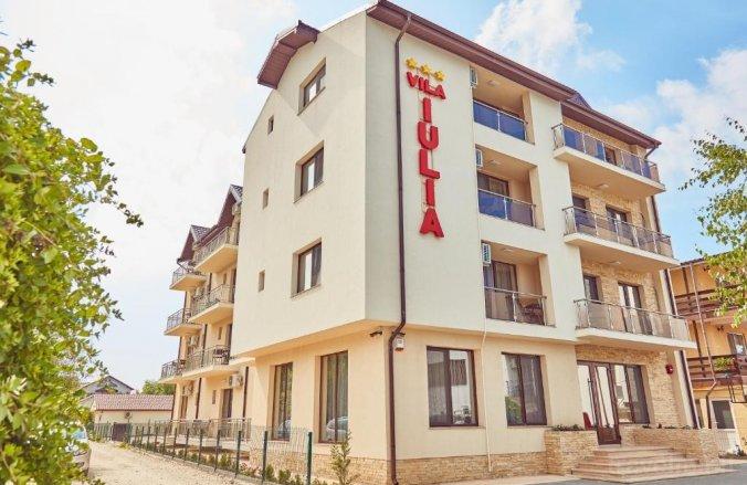 Vila Iulia Năvodari