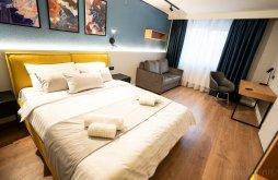 Cazare aproape de Drugănescu kastély cu Vouchere de vacanță, Emil Balaban Luxury Apart-Hotel