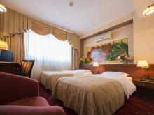 Cazare Șerboeni, Hotel Siqua