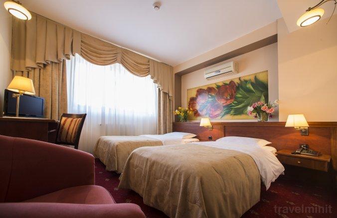 Siqua Guesthouse Bucharest