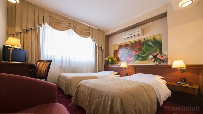 Siqua Hotel Bucharest