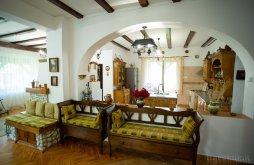 Accommodation Bușteni, Drumul Domnișorilor Villa