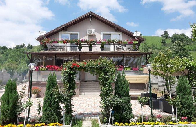 Casa de vacanță Crina Orșova