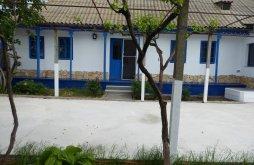 Casă de oaspeți județul Tulcea, Casa Caterina