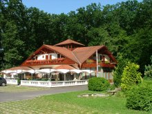 Bed & breakfast Vonyarcvashegy, Erdőgyöngye Guesthouse