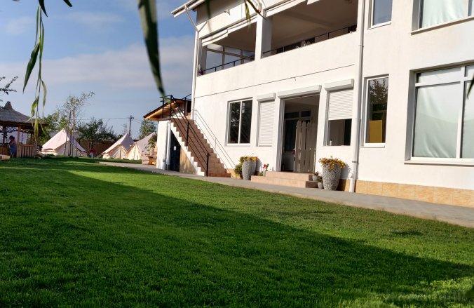 Spot Villa Vama Veche