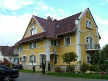 Apartament Ungaria, Pensiunea Jade