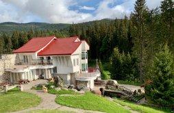 Villa Jád-völgye, Liliacul Vendégház