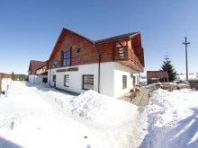 Accommodation Băișoara Ski Slope, Meridian Guesthouse