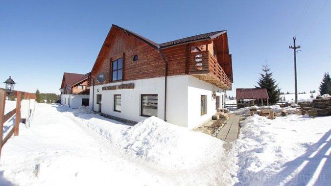 Meridian Guesthouse Beliș