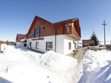 New Year's Eve Package Valea Mare (Gurahonț), Meridian Guesthouse