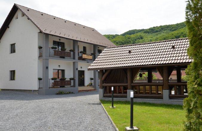 Constantin Guesthouse Praid