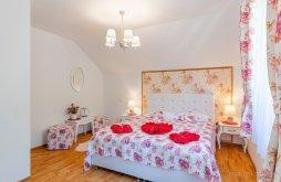 Villa Rotarea, Căsuța cu Trandafiri Panzió