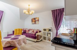 Villa Poseștii-Ungureni, Căsuța cu Trandafiri 2 Panzió