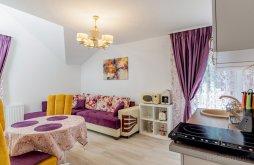 Villa Salcia, Căsuța cu Trandafiri 2 Panzió