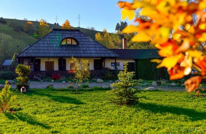 Casa Poveste Câmpulung Moldovenesc