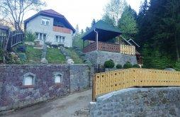 Cazare Băile Tușnad, Casa  de oaspeți Levendula