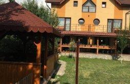 Vendégház Négyfalu (Săcele), Albinuta Vendégház