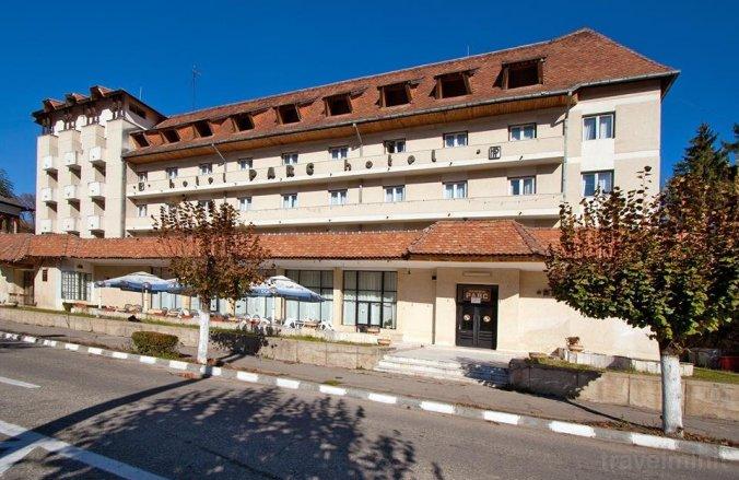 Parc Hotel Băile Govora
