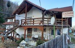 Nyaraló Kercisora (Cârțișoara), Bâlea Nyaraló