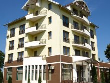 Accommodation Mureş county, Hotel Everest