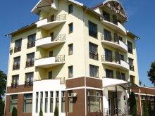 Accommodation Sighisoara (Sighișoara), Tichet de vacanță, Hotel Everest