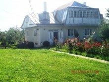 Accommodation Izvoru Berheciului, Poenița Guesthouse